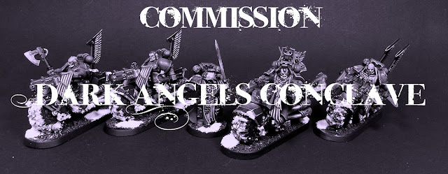 Conclave Dark Angels