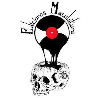 Ediciones Maculatura, un excelente blog para mentes inquietas.
