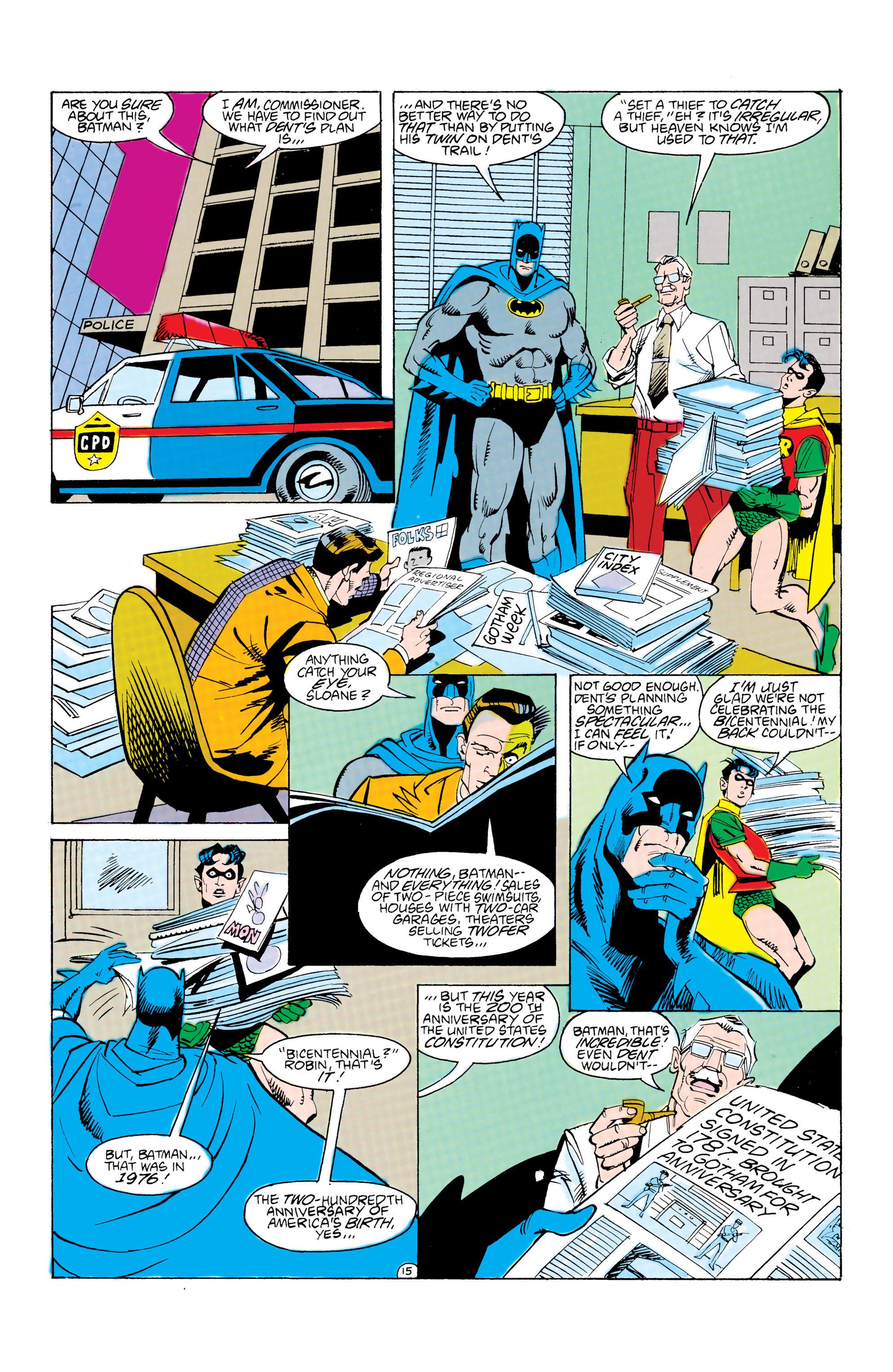 Detective Comics (1937) 581 Page 15