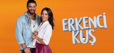 Novela Turca Erkenci Kus Online Gratis, Ver Erkenci Kus Pájaro Soñador Novela Turca Gratis Online