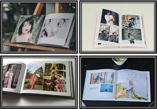 contoh photobook