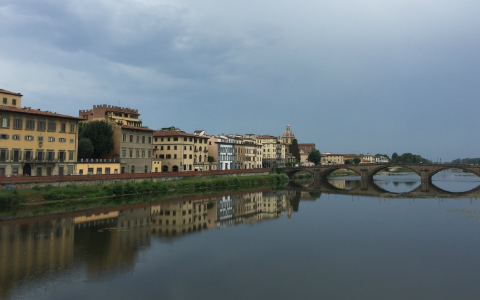 river oro florence
