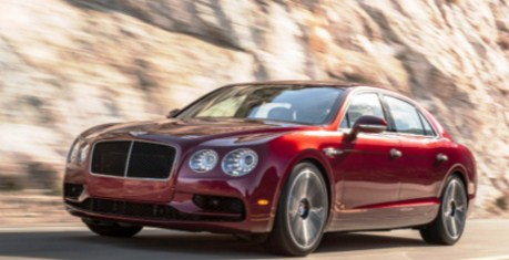 Bentley Continental GT V8 S Convertible Price UAE