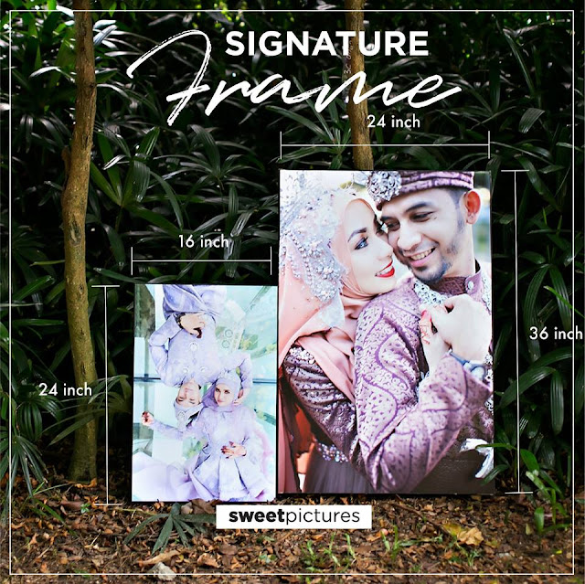 Signature Album by Sweetpictures