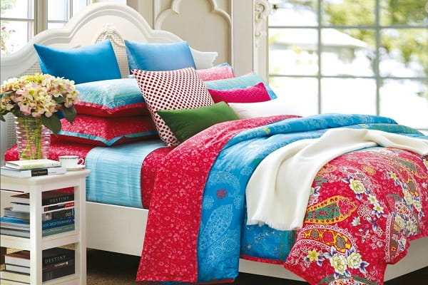 Types and Classification of Home Textiles - Textile Course