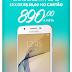 Oferta Especial Karine Eletro Informática: J5 Prime de 890,00 ou 12x de R$ 85,00 no Cartão