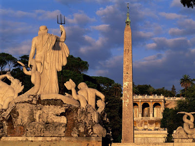 L'Essenza di Roma - Visita guidata serale