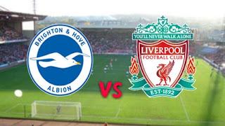 موعد مشاهدة مباراة ليفربول وبرايتون ضمن الدوري الإنجليزي والقنوات الناقلة
