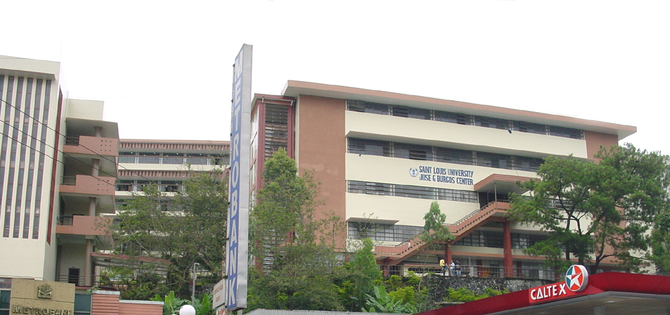 Glimpses and Glances: Top Universities in the Philippines ... - photo#7