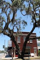 Edificios en la US 17