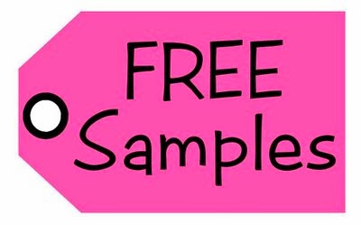 Freebies, Samples, and Such & Such