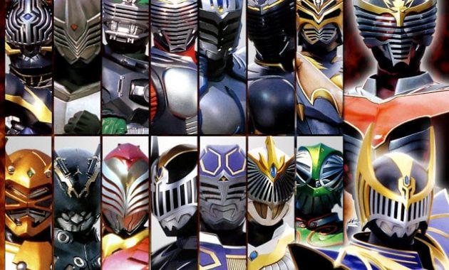 Download Tokusatsu Kamen Rider Ryuuki Batch Subtitle Indonesia
