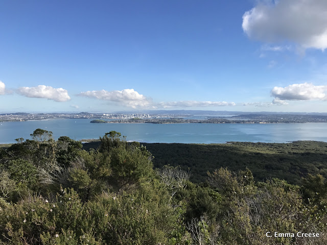 Auckland Day Trip Rangitoto Island New Zealand Adventures of a London Kiwi