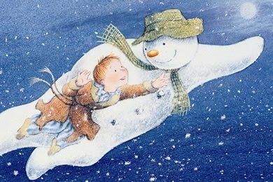 libri per bambini sull'inverno