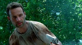 The Walking Dead - Capitulo 05 - Temporada 1 - Español Latino
