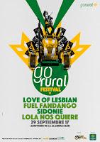 Go Rural Festival 2017