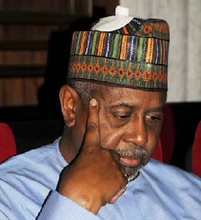 ECOWAS Court Gives Buhari 24hrs Over Dasuki's Detention