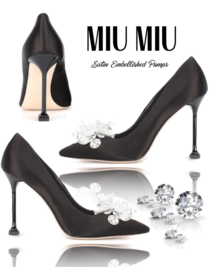519075abe8ac LOOKandLOVEwithLOLO  MIU MIU SHOES