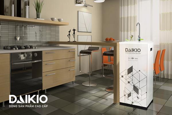 Máy lọc nước RO Daikio DKW-00010H