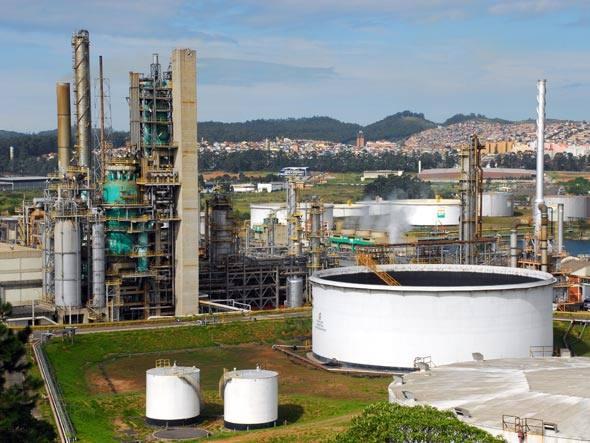 Resultado de imagem para PetroquímicaSuape  Petrobras