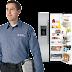 Sửa chữa tủ lạnh Sharp bị rò điện tại Hà Nội - LH: 0974.023.023