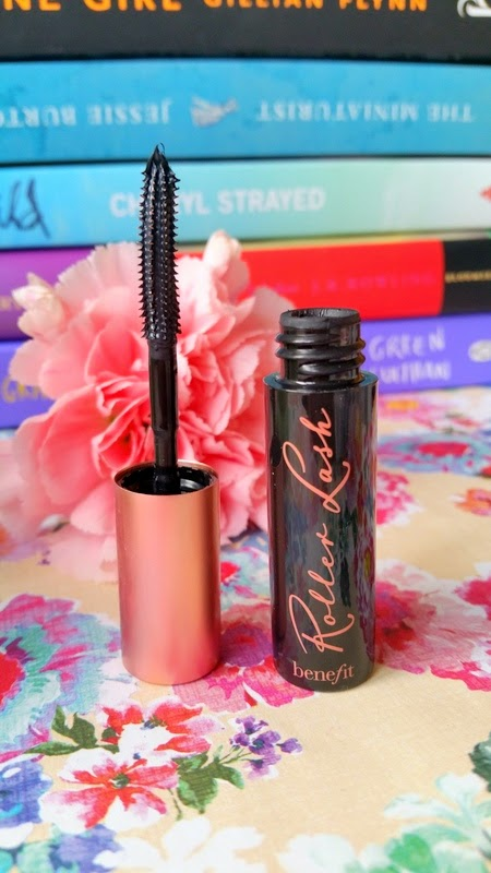 Beauty | Benefit's Roller Lash Mascara