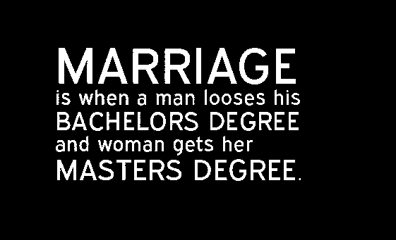 Funny Marriage Advice  Quotes For A Happy Life  Words of