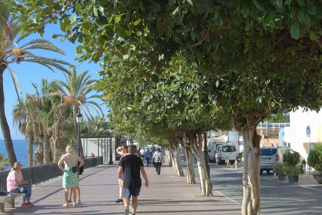 Marbella jest chlubą Costa del Sol