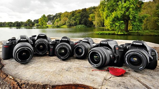 7 Kamera DSLR Terbaik