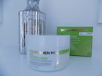 Goldfadden MD Doctors Scrub review