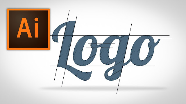 adobe illustrator logotipo