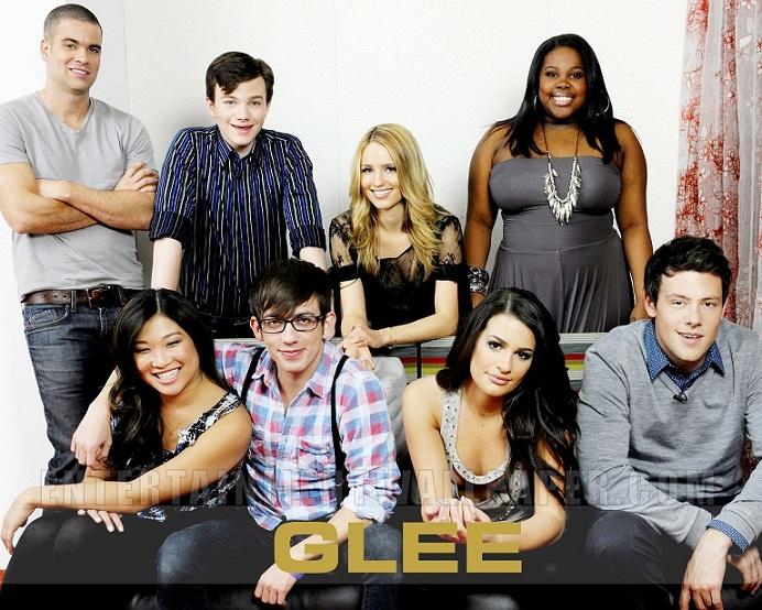 Terjemahan Lirik Lagu This Time ~ Glee Cast