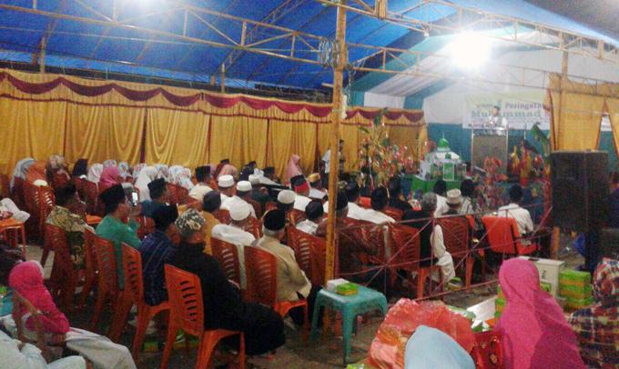 Pemkab Soppeng Gelar Peringatan Maulid Nabi Muhammad SAW