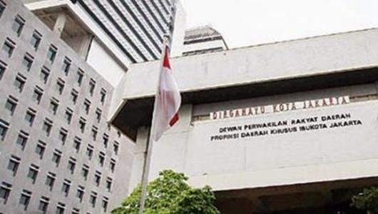 Seluruh Anggota DPRD DKI Kompak Tidak Laporkan Harta Kekayaan