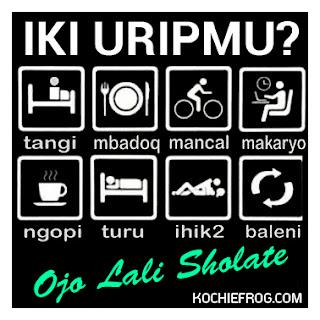 Kumpulan Dp Bbm Sindiran Untuk Teman Sadis Halus Bahasa Jawa