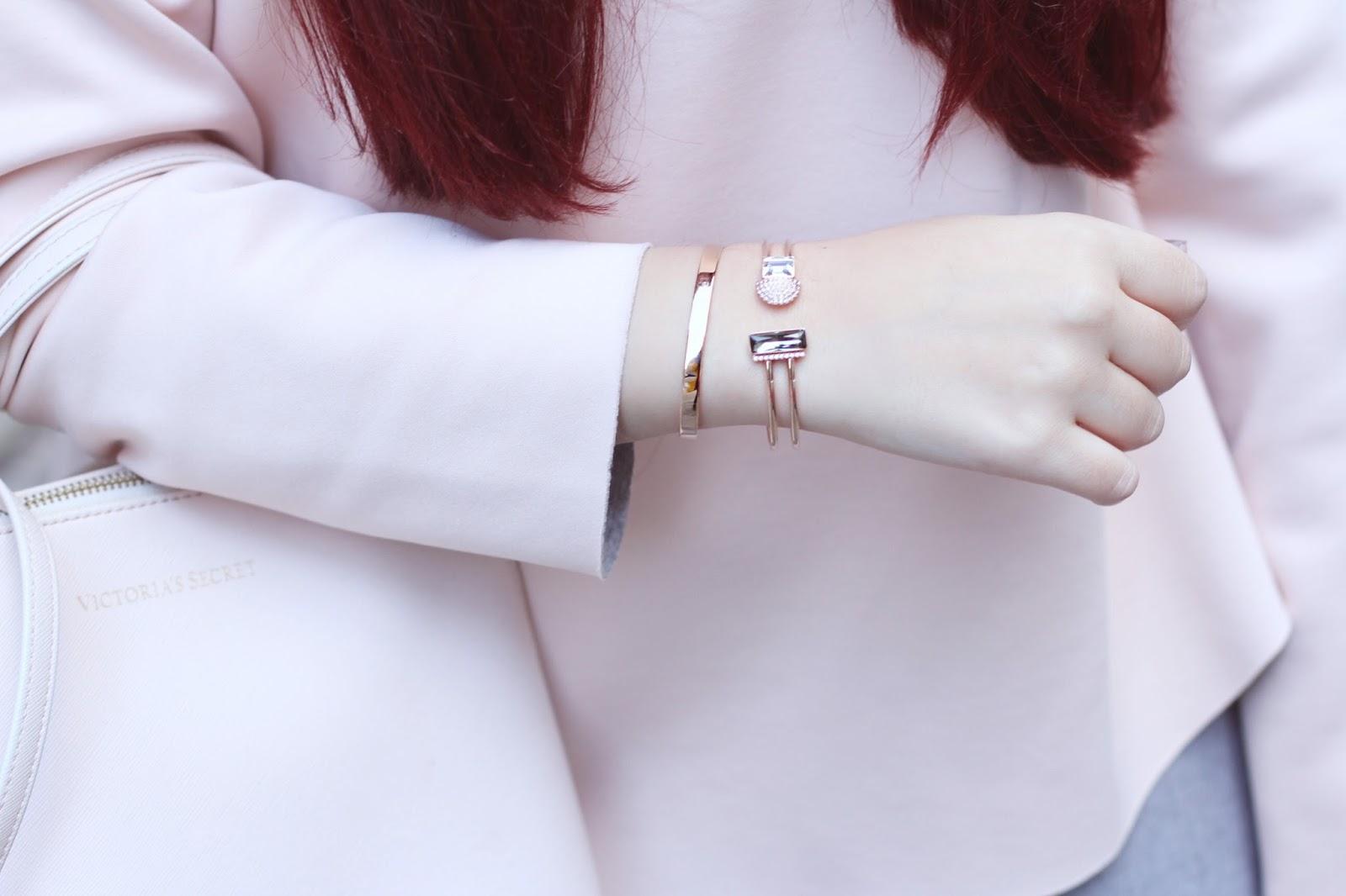 bracelet swarovski crystal galaxy