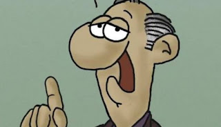 Τα… σπάει το νέο σκίτσο του Αρκά: Η κούνια που… κούναγε τον μικρό Αλέξη