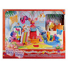 My Little Pony Honolu-Loo Building Playsets Butterfly Island G3 Pony