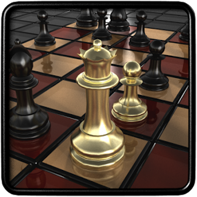 3D Chess Game for PC