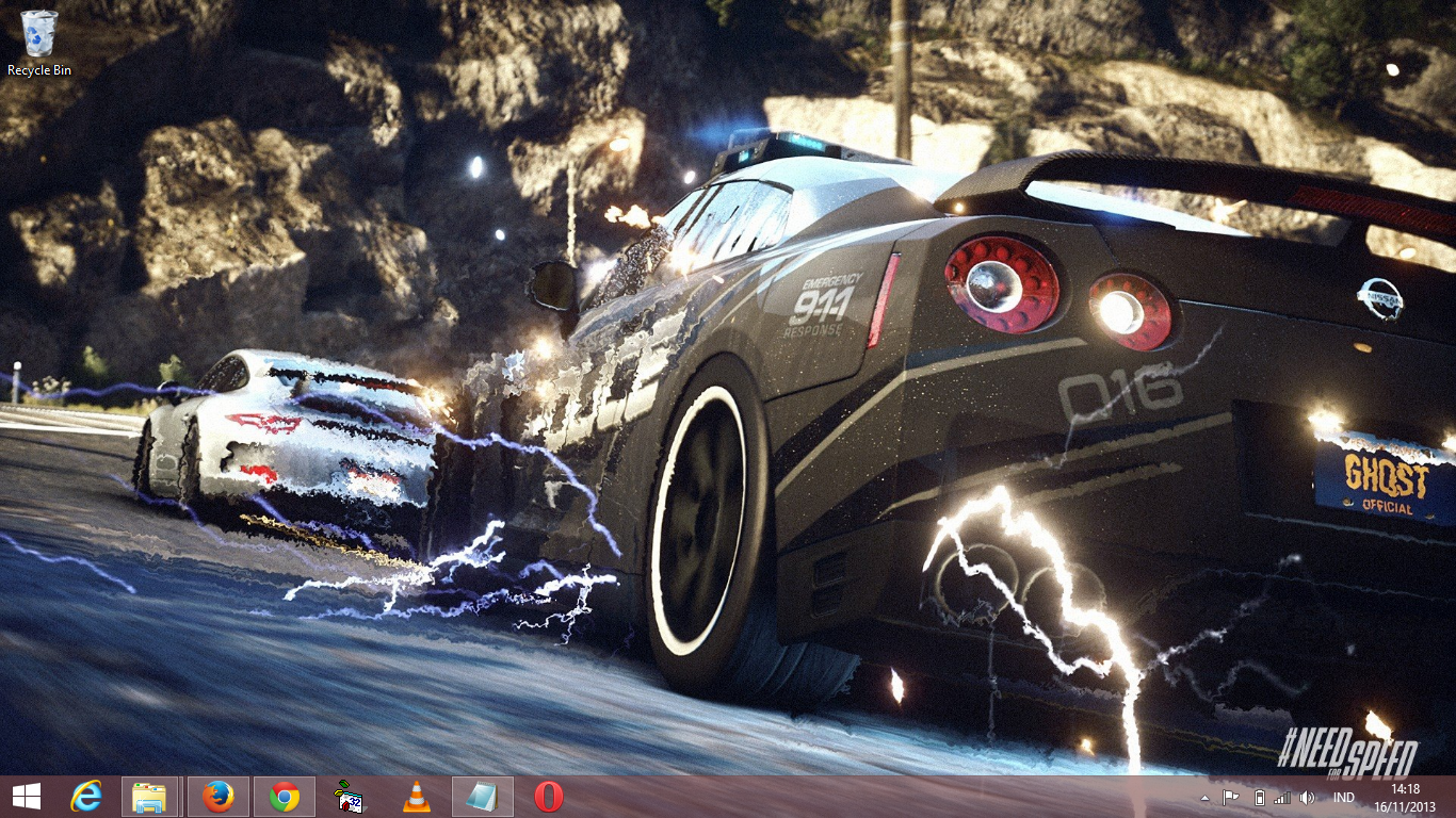 need for speed rivals windows 8 theme download windows 8 theme. Black Bedroom Furniture Sets. Home Design Ideas
