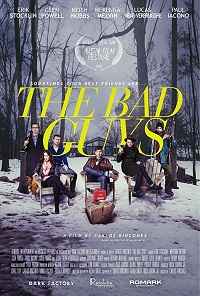 Watch The Bad Guys Online Free in HD