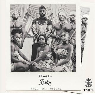 Iyanya – Biko (Prod. Mystro)