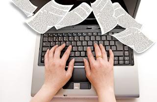 Kaitannya Ngeblog Dengan Content is The King