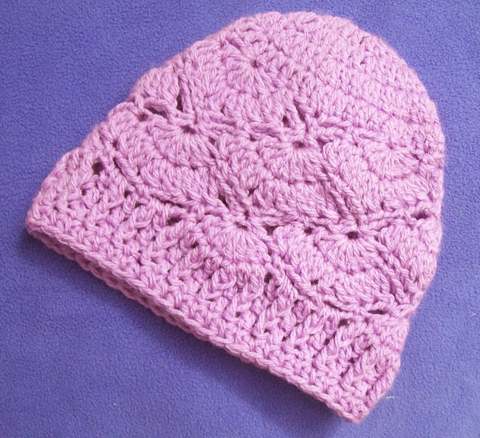 Baby Beanie Hat Crochet Pattern Uk Parchmentnlead