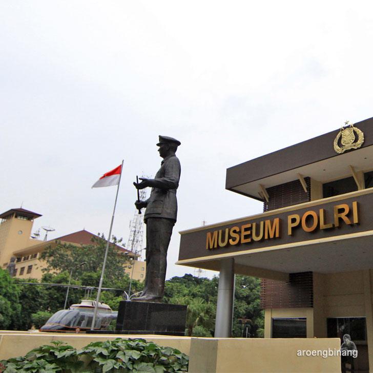 museum polri jakarta