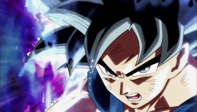 Dragon Ball Super Episode 129 Subtitle Indonesia