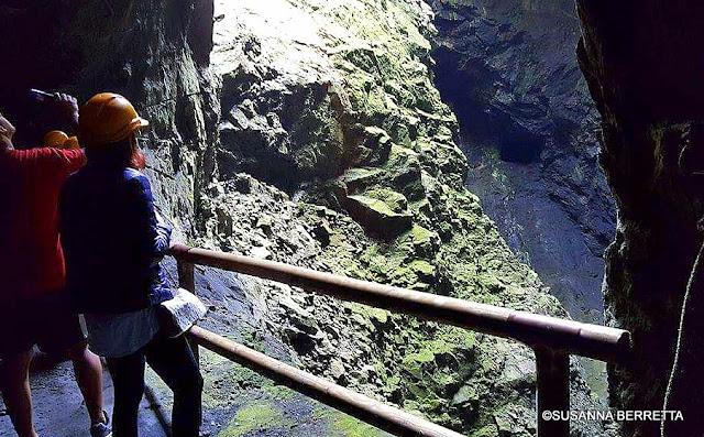 Miniere del Monte Calamita
