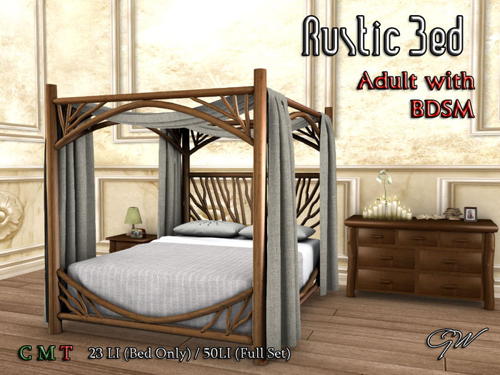 Second Life Adult Furniture And Equipment