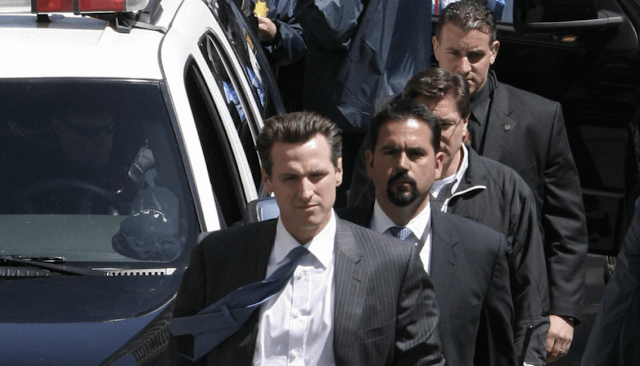 California Gov-Elect Newsom, California lawmakers head to Mexico to forge ties with new presiden