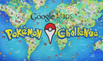 Pokémon GO - 1º de Abril